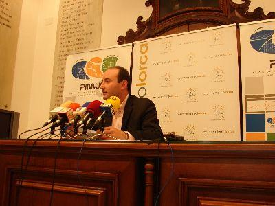Lorca se convertirá en el epicentro de las tecnologías y del bienestar social y la salud con la celebración de la tercera edición de las jornadas TIC