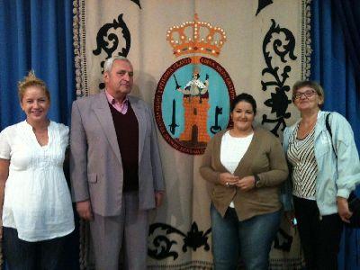 La Universidad Popular de Lorca participa en un intercambio cultural con Polonia a través del proyecto europeo ''Grundtvig''