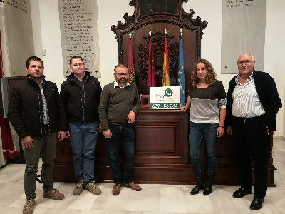 El Ayuntamiento de Lorca pone en marcha un número de Whatsapp para facilitar la comunicación de los vecinos y vecinas con la Brigada de Intervención Rápida