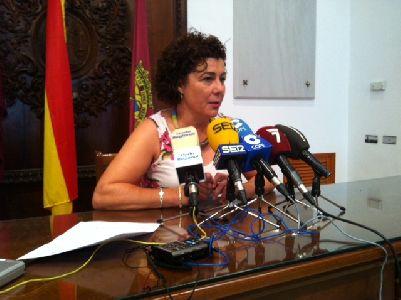 La mitad de los 293 alumnos que obtienen el carnet de manipulador de alimentos con el Ayuntamiento de Lorca ya hacen el curso on line