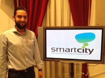El Ayuntamiento de Lorca prepara un Plan Director para integrarse en la Red Española de Ciudades Inteligentes