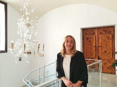 Cuatro piezas del Museo Arqueológico de Lorca estarán presentes en la muestra ''Ídolos. Miradas milenarias'' de Portugal