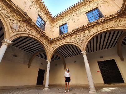 Lorca se convertirá este otoño en una gran sala de exposiciones de pintura, escultura y fotografía