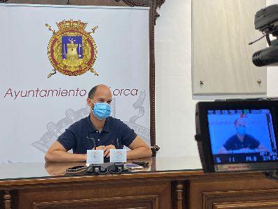 La Concejalía de Participación Ciudadana impulsa la regulación de cantinas que prestan servicio en los locales sociales