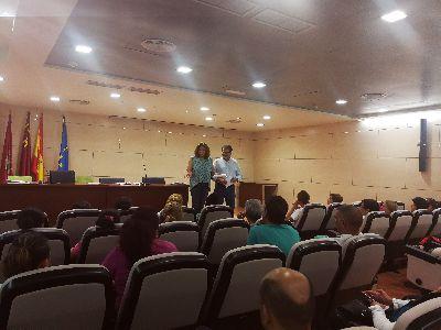 La Concejalía de Desarrollo Local pone en marcha el proyecto ''Sumamos'' del que se beneficiarán alrededor de 360 desempleados en 40 itinerarios diferentes