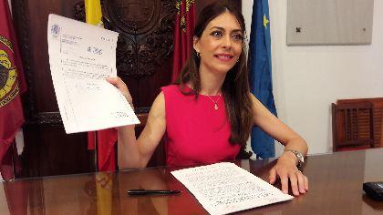 La Administración Local realiza un llamamiento a ejercer la política con responsabilidad tras conocer el archivo de la denuncia de Ciudadanos contra el Interventor Municipal