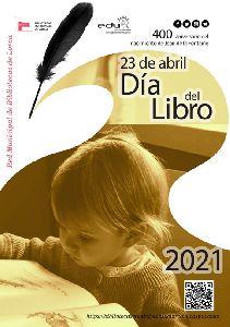 El Ayuntamiento de Lorca celebra el Día del Libro con la puesta en marcha de la ''Bebeteca'' y préstamo de E-books
