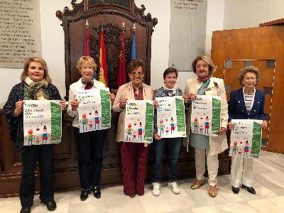 Voades Lorca organiza para los días 15, 16 y 17 de noviembre el curso ''Educadores Hoy'' incluido en la Escuela de Salud Emocional organizada por esta entidad
