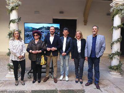 La Federación San Clemente seguirá promocionando las fiestas del patrón de Lorca ahora a través de unos vídeos que serán difundidos a través de las redes sociales
