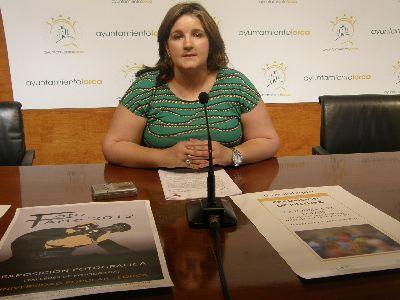 3.137 lorquinos han participado en las diferentes actividades organizadas por el Ayuntamiento a través de la Universidad Popular