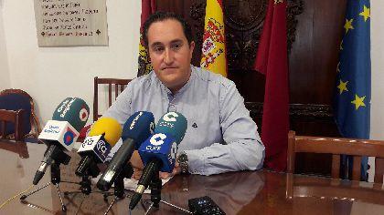 El Ayuntamiento ratifica su apuesta por hacer de Lorca una ciudad más respetuosa con el medio ambiente con la adquisición de 4 vehículos híbridos para Policía Local