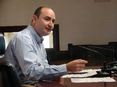 El Ayuntamiento de Lorca crea el portal de las asociaciones de la Ciudad del Sol