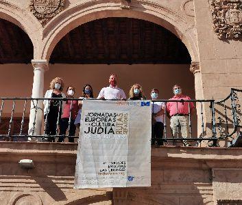 Lorca participa en la 21ª edición de la Jornada Europea de la Cultura Judía con actividades online y cocina sefardí