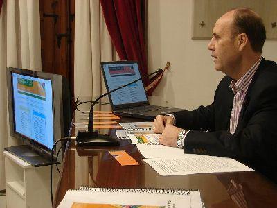 El Ayuntamiento de Lorca pone en marcha la guía virtual de recursos educativos del municipio con la primera web de la Concejalía de Educación