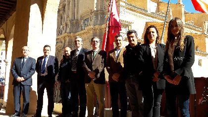 El Ayuntamiento agradece a las entidades privadas su aportación para hacer posible el dispositivo extraordinario de atención turística en Semana Santa