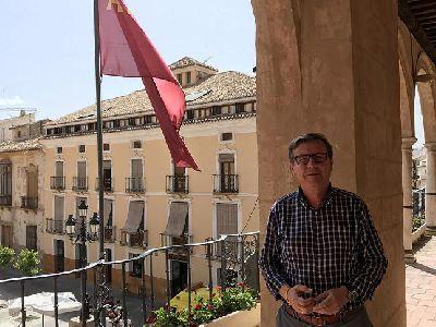 ''Lorca, Taller del Tiempo'' conmemora el Día Mundial del Medio Ambiente con la celebración de la exposición ''¿Desarrollo Soste…qué?'' en el Aljibe del Espaldón
