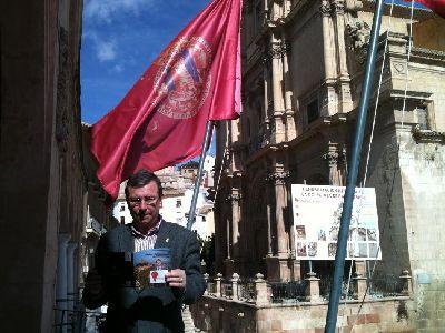 ''Lorca Taller del Tiempo'' inicia una campaña para impulsar la celebración de eventos particulares y profesionales en el Castillo de la ciudad