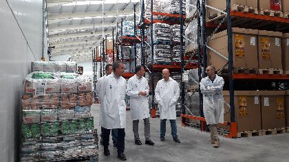 Lorca consigue un nuevo impulso para su sector industrial con la ampliación y modernización de las instalaciones de 3 empresas punteras ubicadas en el polígono Saprelorca