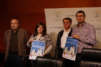 El Palacio de Las Artes de Valencia acoge este fin de semana un concierto solidario con Lorca