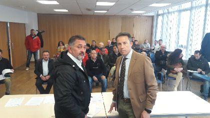 El Alcalde exige al actual gobierno central que se comprometa por escrito a la inclusión de las alegaciones presentadas al trazado ferroviario antes del 4 de marzo