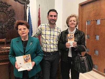 La Concejalía de Cultura y la Asociación de Amas de Casa convocan el XVII Certamen Literario Regional y II Nacional