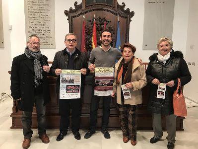 Banda Municipal de Música y Coral Santa Cecilia participan en el IV Concierto de Navidad de las Amas de Casa que se celebrará el martes 27 de diciembre a las 20 horas en el Teatro Guerra