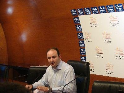 El Instituto Municipal de Juventud de Lorca consigue uno de los 40 puntos Eurodesk de España
