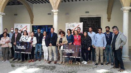 La Noche de los Museos estrena actividades en la Fuente del Oro y Palacio de Guevara junto a una muestra fotográfica sobre la recuperación de templos dañados por los terremotos