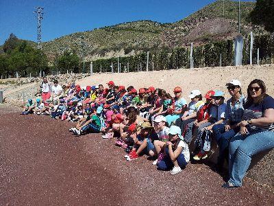 Las excavaciones del Parque Arqueológico de Los Cipreses cumplen su XX aniversario