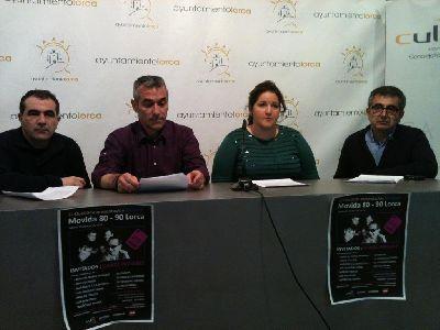 La Movida de los años 80 y 90 se dará cita el 13 de abril en el Recinto Ferial de Santa Quiteria de Lorca
