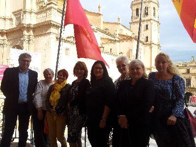 El Ayuntamiento potencia su estrategia de programas de intercambio de voluntariado a nivel internacional con el desarrollo de una nueva edición del proyecto Grundtvig