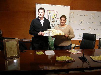 El Belén Municipal de Lorca se podrá visitar desde el 16 de diciembre en el Centro Cultural de la Ciudad