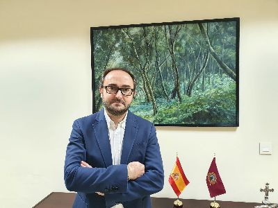 El Ayuntamiento de Lorca habilita el servicio de Registro General también en la Concejalía de Urbanismo