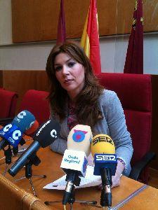 Las ayudas de la Mesa Solidaria para familias lorquinas damnificadas por los terremotos superan ya los 2 millones de euros
