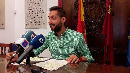 El Ayuntamiento solicitará que la bonificación del 50% del IBI para los afectados por los terremotos se mantenga en 2018