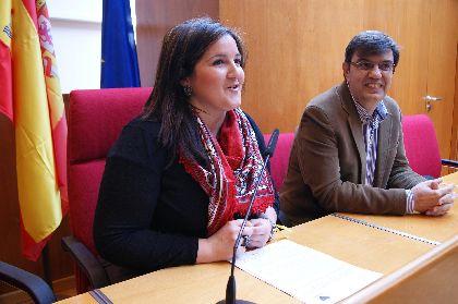 El Ayuntamiento organiza una conferencia sobre los daños de los terremotos en la colección del Museo Arqueológico como punto de partida de los actos de su XX aniversario