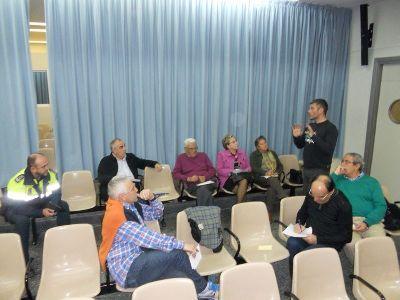 Medio centenar de personas participa en las jornadas para la elaboración del ''Plan de Calidad del Paisaje Urbano de Lorca'' celebradas el pasado fin de semana