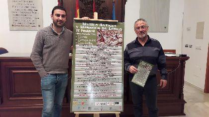 El IV Festival de Música Antigua y Barroca de Lorca que se celebrará en cinco monumentos históricos se compondrá de 6 conciertos, 3 conferencias y un curso de cante gregoriano