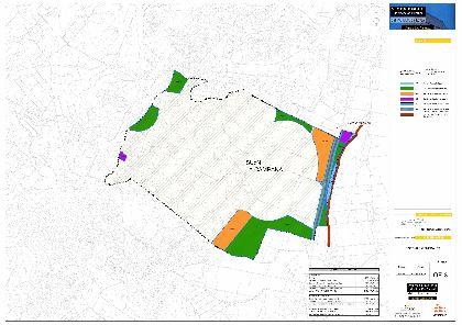 El Ayuntamiento impulsa la ordenaci�n de m�s de 2 millones de metros cuadrados para el desarrollo de una nueva zona residencial en Pozo Higuera