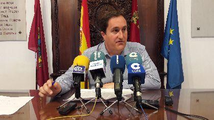 La Junta de Gobierno comienza los trámites para proceder al rescate del servicio de transporte urbano ante los incumplimientos de la empresa concesionaria