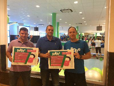 El Complejo Deportivo  Felipe VI acogerá la ''Summer Party'' el próximo sábado desde las 9 h. con el objetivo de dar a conocer las instalaciones, los servicios que ofrece y las actividades que allí se realizan