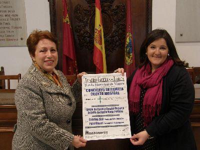 La Banda Municipal de Música ofrecerá el próximo domingo un concierto solidario para toda la familia a beneficio de la Asociación Española Contra el Cáncer