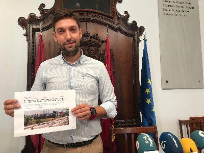 Casi 44.000 contribuyentes se verían perjudicados en Lorca por la decisión del actual gobierno de penalizar los motores diésel, teniendo que pagar más impuestos a partir de enero