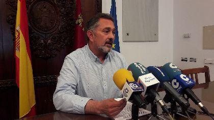 Ángel Meca: ''el trabajo del Alcalde ha sido clave para lograr la renovación de los trenes de cercanías, y vamos a estar vigilantes para que sea una realidad cuanto antes''.