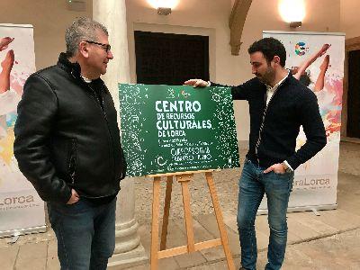 La Universidad Popular pone en marcha cuatro nuevos cursos entre los que destacan los de interpretación y rodaje de un corto impartidos por el director y guionista Benito Rabal