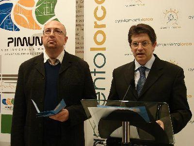 Los principales representantes de la cultura judía en España participan en Lorca en un ciclo de encuentros que se desarrollará hasta finales del mes de mayo