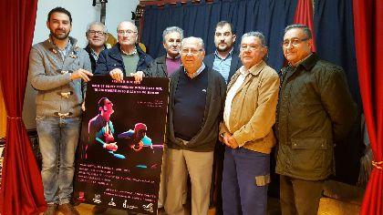 El Teatro Guerra acogerá este viernes la Gala Flamenca ''Ciudad del Sol'' en la que actuará el Sol de Oro y el de Plata de 2014, además de la cantaora Ana Reverte