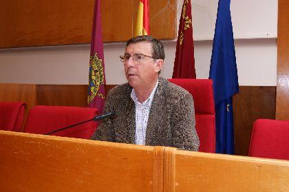 Lorca oferta visitas teatralizadas gratuitas por la ciudad sobre Juan II de Castilla los tres próximos domingos