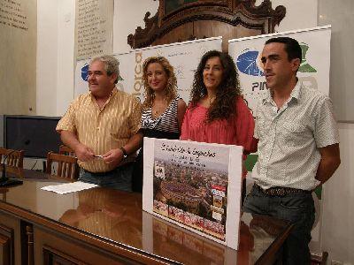 La Plaza de Toros de Lorca acogerá el 19 de septiembre a las 12:00 horas la VI Exhibición de Enganches, coincidiendo con la Feria Grande