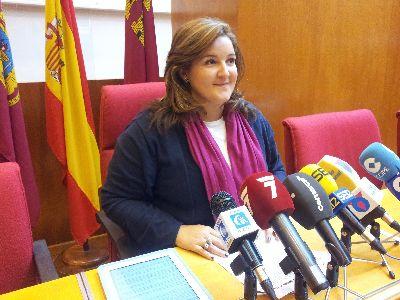 Lorca se adhiere al manifiesto del Día del Patrimonio Mundial y trabaja en la documentación y conservación de las pinturas rupestres de Valdeinfierno para que sean visitables